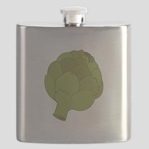 Artichoke Flask