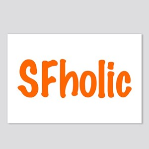 SFholic Postcards (Package of 8)
