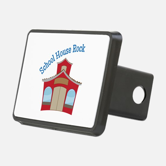 School House Rock Hitch Cover