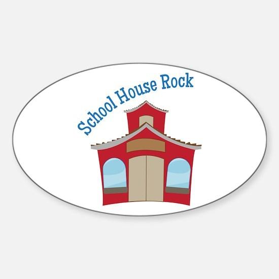 School House Rock Decal