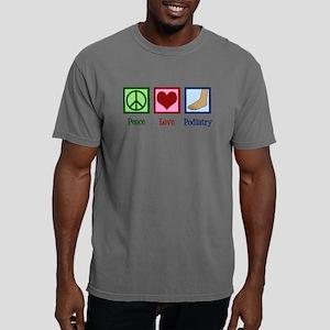 Podiatry Mens Comfort Colors Shirt