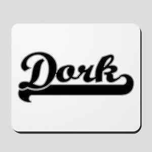 Dork Mousepad