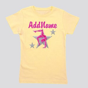 GORGEOUS GYMNAST Girl's Tee