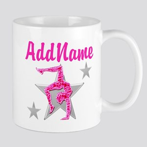 GORGEOUS GYMNAST Mug