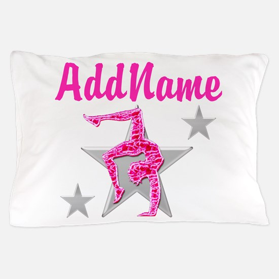 GORGEOUS GYMNAST Pillow Case
