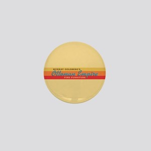 The Goldbergs Ottoman Empire Furniture Mini Button