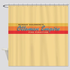 The Goldbergs Ottoman Empire Furniture Shower Curt
