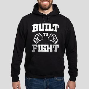 Built to fight Sweatshirt