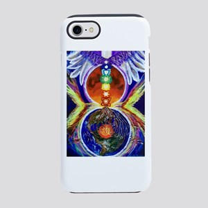 """""""Universal Protection&quo iPhone 7 Tough Case"""