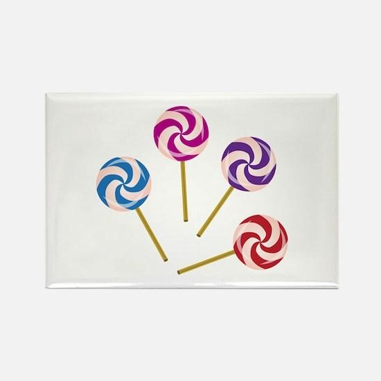 Lollipops Magnets