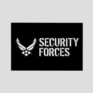 USAF: Security Forces Magnets