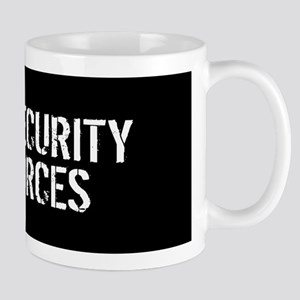 USAF: Security Forces Mugs