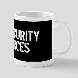 USAF: Security Forces Mugs