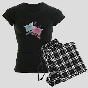 His & Hers Pajamas