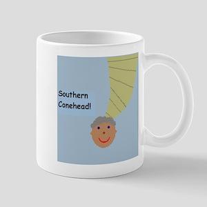 Southern Conehead Mug