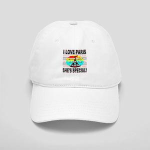 Seasaw Justice Cap