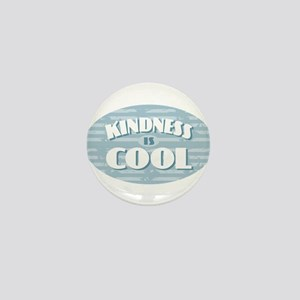 Kindness is Cool Mini Button