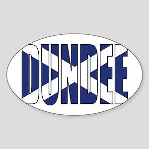 Dundee Sticker