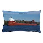 Kaye E. Barker Pillow Case