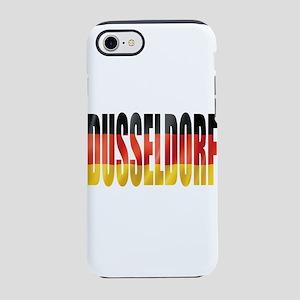 Dusseldorf iPhone 7 Tough Case