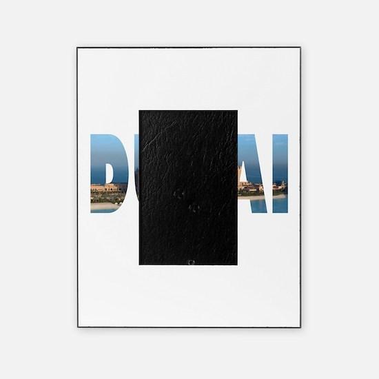 Dubai Picture Frame