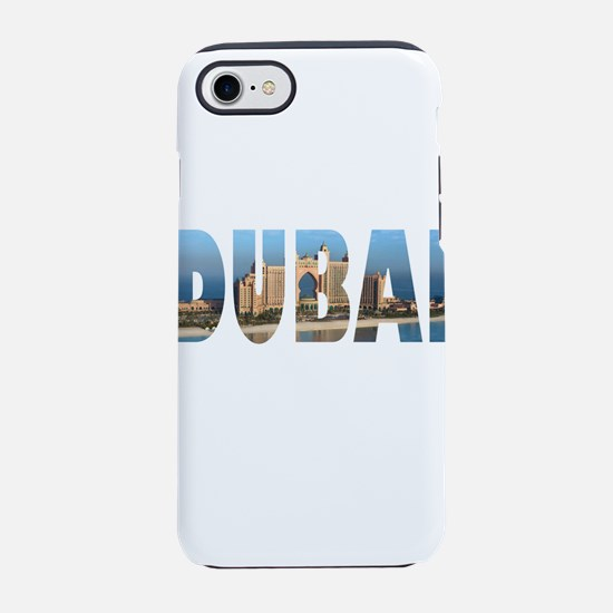 Dubai iPhone 7 Tough Case