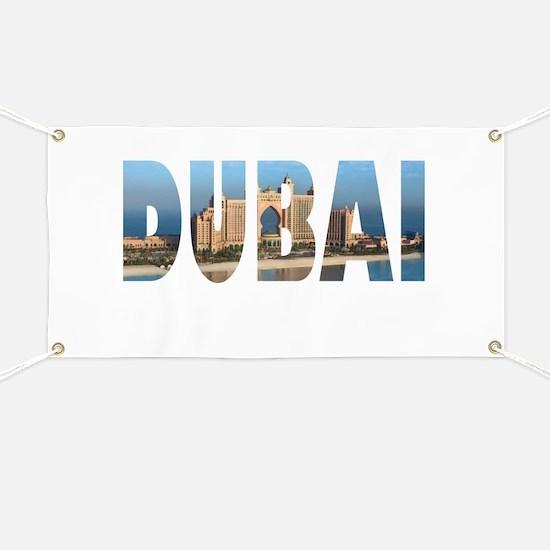Dubai Banner