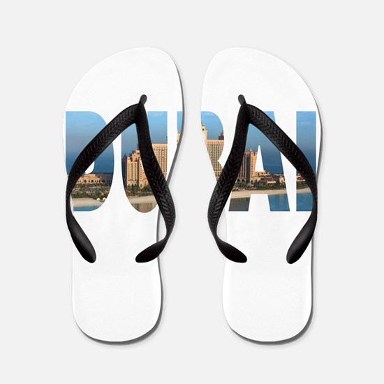 Dubai Flip Flops