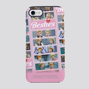 I Love Lucy: Besties Pattern Phone Case iPhone 7 T