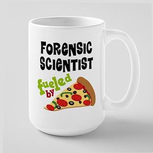 Forensic Scientist Mugs
