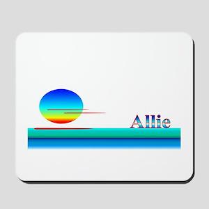 Allie Mousepad