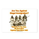 Against Illegal Immigrants? Welcome To The Club! P