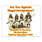 Against Illegal Immigrants? Welcome To The Club! S