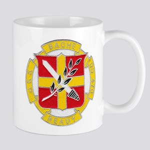 USS BACHE Mug