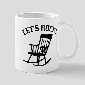 Let's Rock! Mug