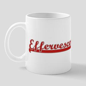 Effervescent Mug