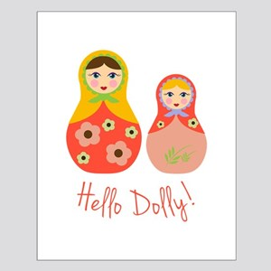 Hello Dolly! Posters