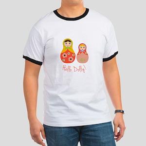 Hello Dolly! T-Shirt