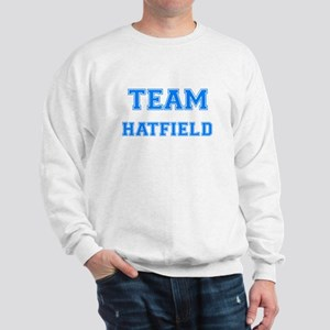 TEAM HATFIELD Sweatshirt