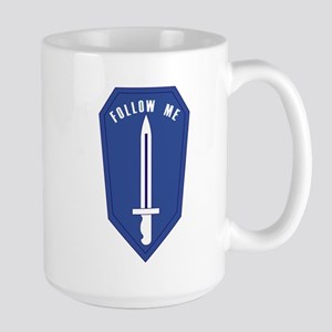 Infantry School Mugs