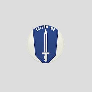 Infantry School Mini Button (10 pack)