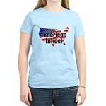 American Infidel Women's Light T-Shirt