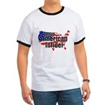 American Infidel Ringer T