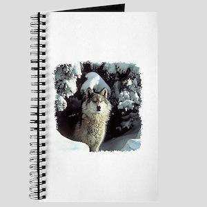 Winter Wolf Journal