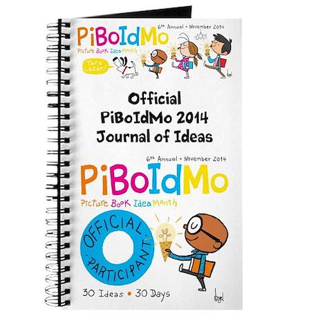 Piboidmo 2014 Journal Of Ideas
