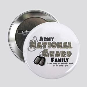 National Guard Family Button