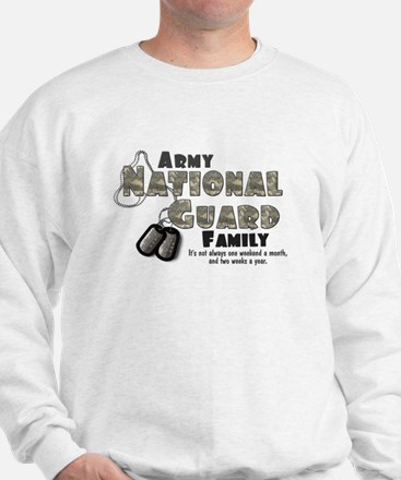 National Guard Family Jumper