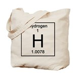 1. Hydrogen Tote Bag