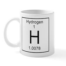 1. Hydrogen Mugs