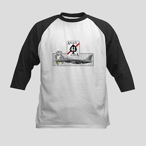 vf41shirt Baseball Jersey